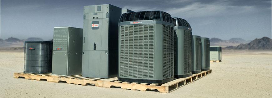 Trane Heating & Cooling