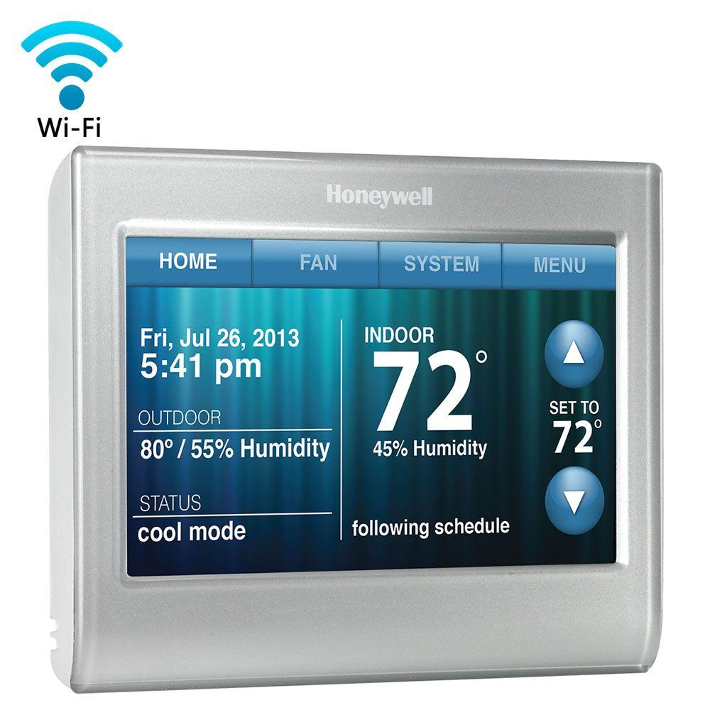 Devices to Help Save on Energy Bills:  Wireless Thermostat
