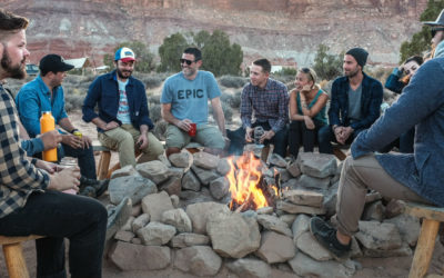 5 Things To Consider When Buying A New Backyard Firepit