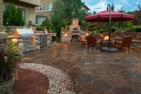 custom outdoor grills billings mt