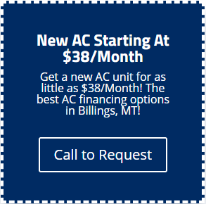 new ac financing options billings mt ac repair ac services billings r and t services