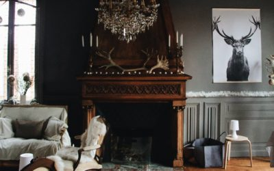 Four Ways A Fireplace Adds Value To Your Home
